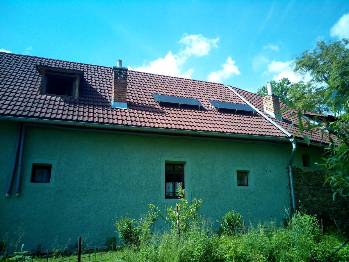 Súkromný dom Ratkovské Bystré