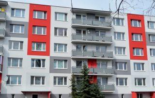 Parková 5-7, Fiľakovo