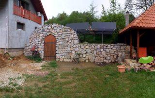Súkromný dom Rožňava